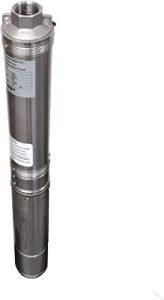 Hallmark well pump