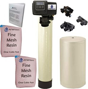 Iron Pro Water softener and water purifier